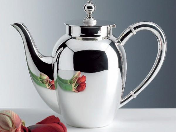 Kaffeekanne Katharina Sterling Silber
