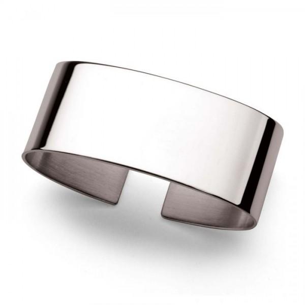 Serviettenring Manhatten in 925 Sterling-Silber