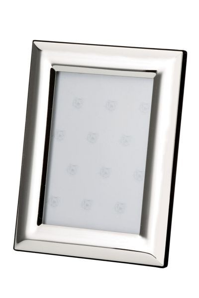 Fotorahmen breit, glatt, gewölbt 13x18 cm